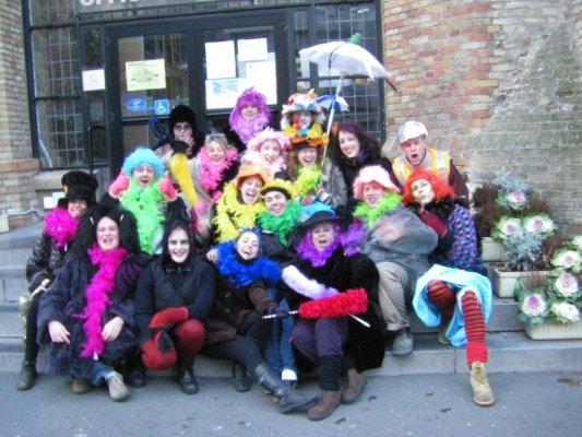 Carnaval de Dunkerque 2008